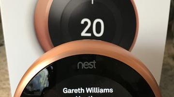 Gareth Williams Heating